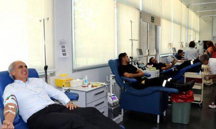 La Comunidad de Madrid anima a donar sangre de cara a la 'Operación Salida' de agosto