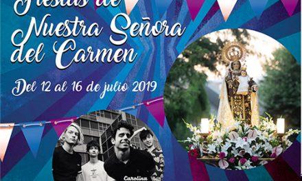 Las fiestas del barrio de la Estación de Pozuelo de Alarcón arrancan este viernes con la música de La Guardia y La Frontera