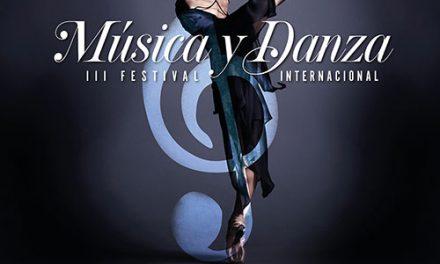 Pozuelo de Alarcón acoge el III Festival Internacional de Música y Danza este mes de julio en el MIRA Teatro