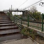 Luz verde para la reparación de la pasarela del Paseo de la Concepción por la que se invertirán cerca de 260.000 euros