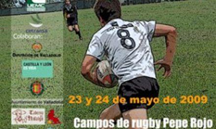 Llega el Campeonato de España de Categorías inferiores