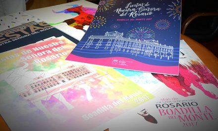 El Ayuntamiento convoca el concurso de carteles para las fiestas patronales
