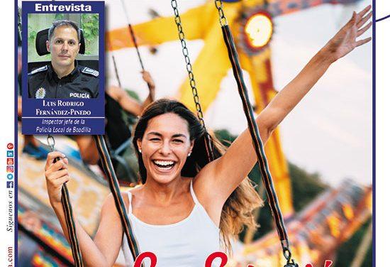 Ayer & hoy – Boadilla-Pozuelo – Revista Julio 2019