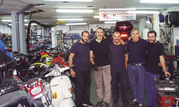 Elices Moto Racing