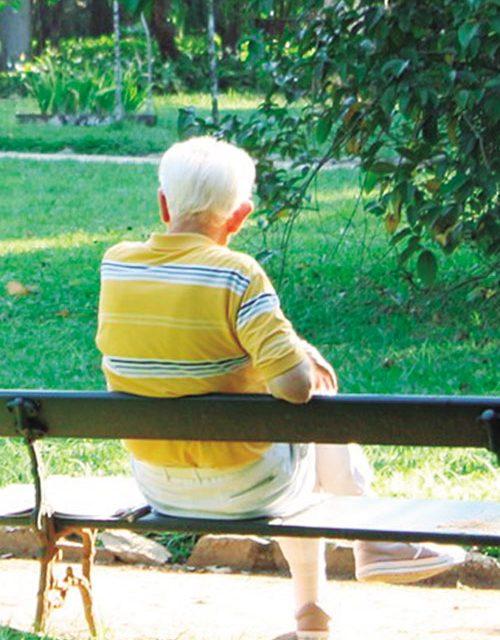 La soledad, una epidemia del siglo XXI