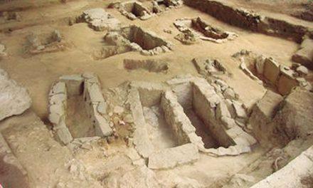 Necrópolis visigoda de Remedios, Colmenar viejo