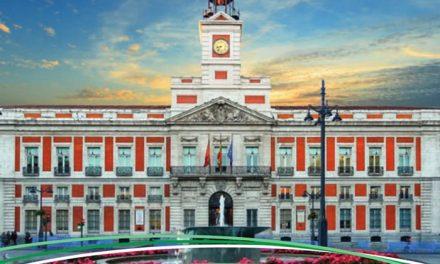 La Comunidad de Madrid logra mejorar un 7,5 % la intensidad energética desde 2015