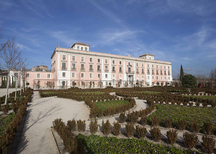 El palacio del Infante D. Luis acogerá dos conciertos del programa regional «¡Bienvenidos a palacio!»