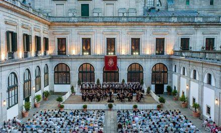 Más de 18.000 madrileños disfrutaron del festival Clásicos de Verano de la Comunidad de Madrid