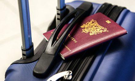 La Comunidad recibe 3,85 millones de turistas extranjeros en el primer semestre del año