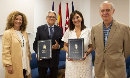El Ayuntamiento de Pozuelo de Alarcón mantiene su apoyo a los enfermos de Alzheimer