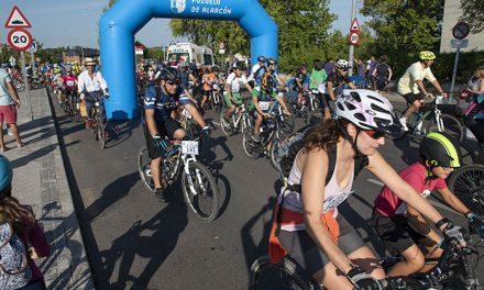 La Fiesta de la Bici pondrá el broche de oro a la Semana Europea de la Movilidad en Pozuelo de Alarcón