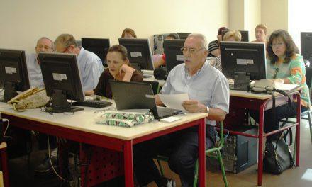 Abierto el plazo de matriculación para los cursos que ofrece la Escuela de Adultos Municipal