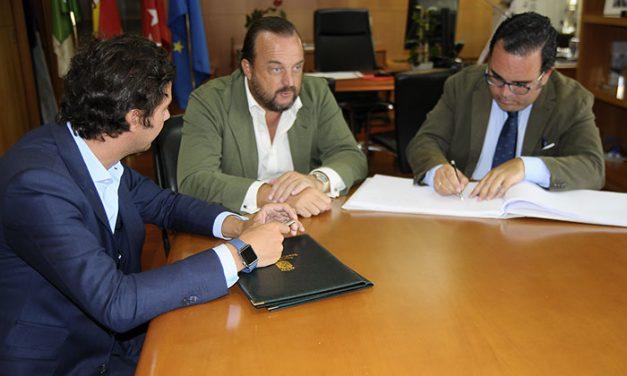 El Ayuntamiento de Boadilla renueva su colaboración con FEBE para prevenir el consumo de alcohol en menores