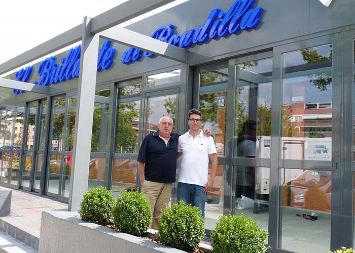 El brillante de Boadilla abre sus puertas mañana martes 10 de septiembre