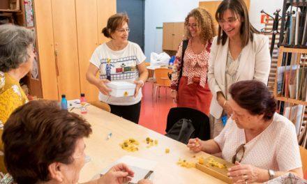 Los talleres y actividades de los centros municipales de mayores de Pozuelo de Alarcón arrancan con más de 2.800 plazas cubiertas