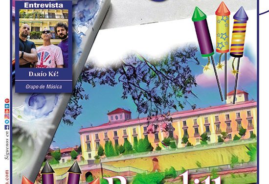 Ayer & hoy – Boadilla-Pozuelo – Revista Octubre 2019