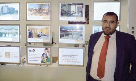 Inmobiliaria Encuentro abre nueva oficina en el Zoco de Boadilla