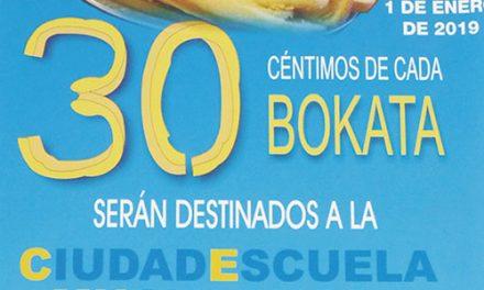 El Brillante de Boadilla lanza la iniciativa 'Calamares solidarios'