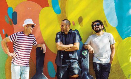 Darío Ké!, grupo de música