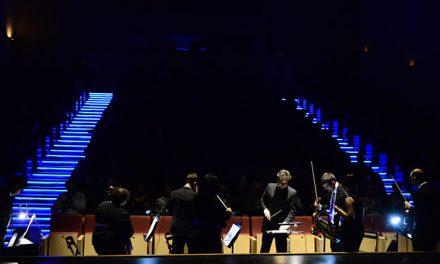 Mejoras en el Auditorio Municipal al inicio de la temporada cultural