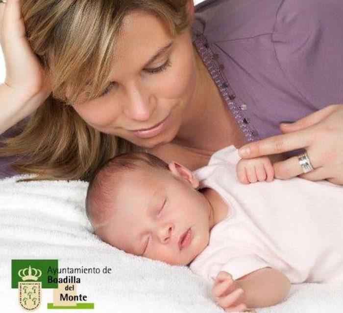 Ampliada a 35 años la edad para recibir los 250 euros de ayuda a embarazadas en riesgo de exclusión social