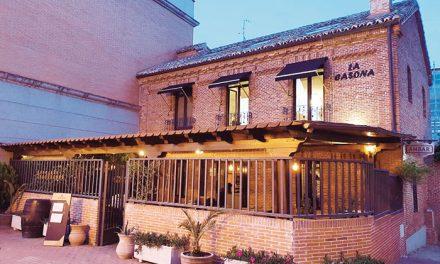 Restaurante La Casona (Boadilla)