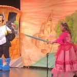 Más de 850 escolares de Pozuelo de Alarcón disfrutan de la zarzuela al ritmo de los conciertos pedagógicos