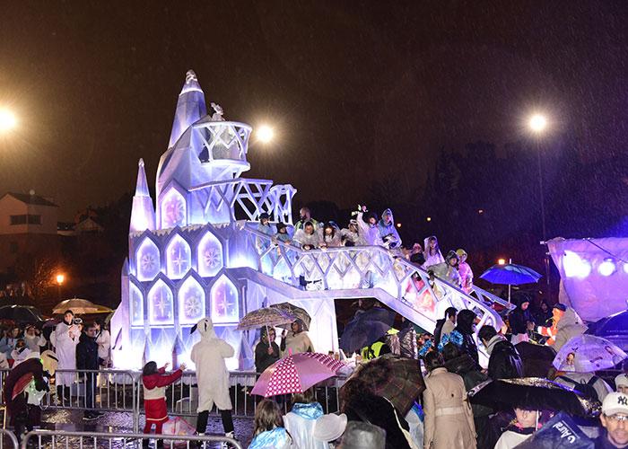 Hasta el día 22 se puede formalizar la inscripción para participar en la Cabalgata de Reyes
