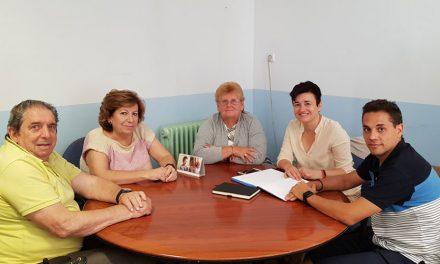 AMP y Ayer&hoy rubrican un acuerdo para facilitar el acceso a la información de las personas con discapacidad intelectual