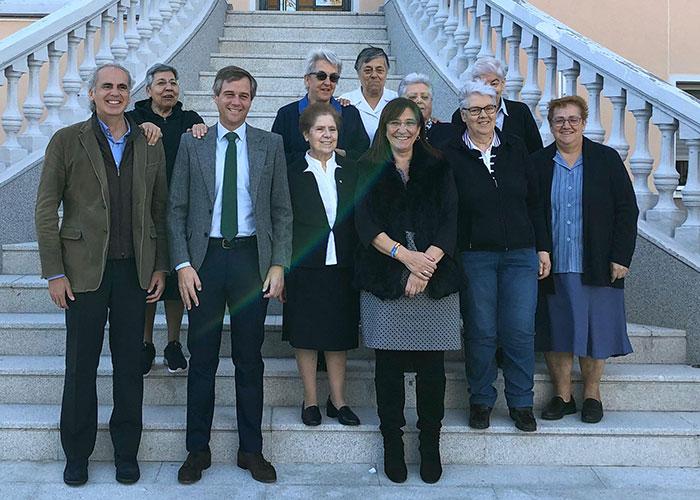 Pérez Quislant subraya que las mejores políticas sociales son las que defiende el PP