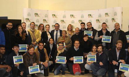 Entregados los premios de la Ruta de la Tapa, que ha cerrado con récord de participación
