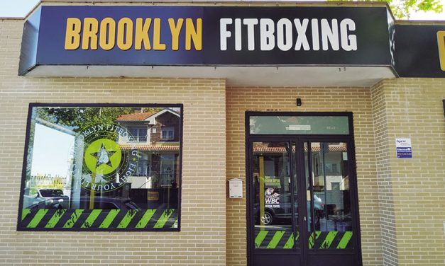 Brooklyn Fitboxing, un entrenamiento diferente con tecnología patentada