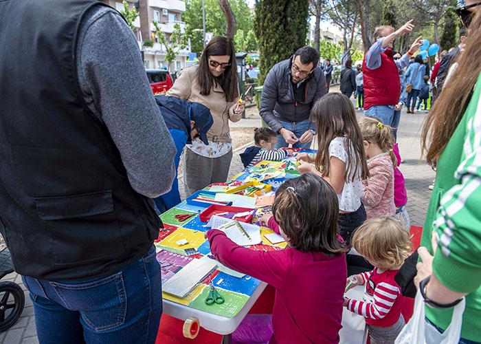 El Ayuntamiento de Pozuelo destinará cerca de 100.000 euros a las actividades de ocio y animación para niños y jóvenes
