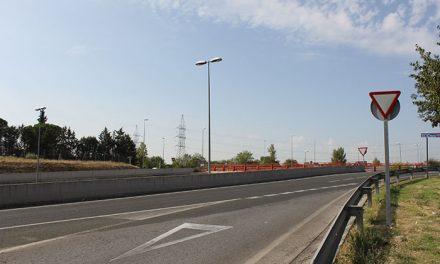 Adjudicada la obra de la pasarela peatonal y ciclista en la Avenida Pablo VI sobre la M-503