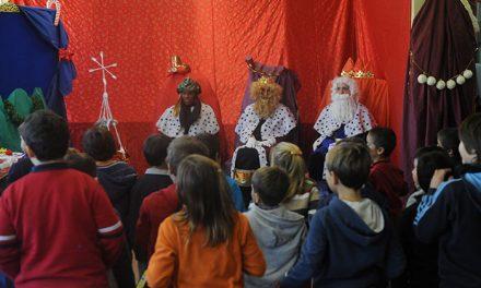 """El Ayuntamiento facilita la práctica del inglés entre los escolares durante las vacaciones de Navidad con """"Christmas School Pozuelo"""""""