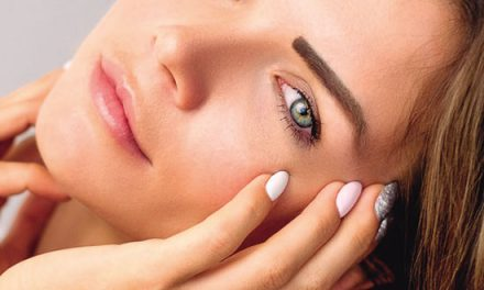 Si te cuidas, tu piel estará más bonita