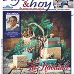 Ayer & hoy – Boadilla-Pozuelo – Revista Diciembre 2019