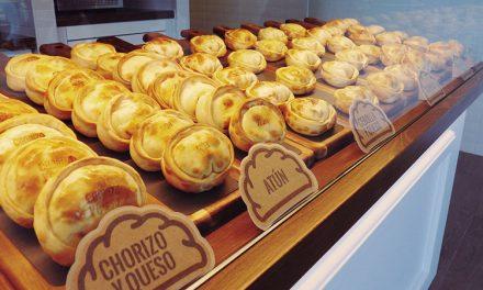 Malvón Empanadas, comida sana y de fusión en deliciosos bocados