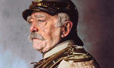 Otto von Bismarck y la pregunta de la niña