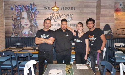 La Ramona, un local que cuenta con una gran oferta de comida variada y de calidad