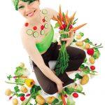 Equilibrado y progresivo inicio de año también en nutrición