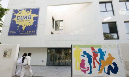 El Ayuntamiento organiza unas jornadas de asesoramiento en técnicas de estudio para jóvenes en el CUBO Espacio Joven