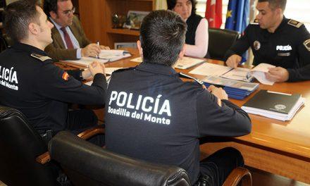 La Policía Local incrementa notablemente sus actuaciones preventivas de seguridad en 2019