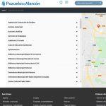 La Web municipal de Pozuelo estrena Directorio de Servicios