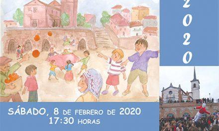 El 8 de febrero, Pozuelo celebra su tradicional Manteo del Pelele