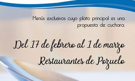 """""""Pozuelo de Cuchara"""" arranca este lunes con la participación de 36 restaurantes y bares de la ciudad"""