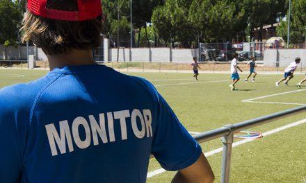 El Ayuntamiento de Pozuelo de Alarcón ofrecerá este verano 2.500 plazas en las colonias deportivas