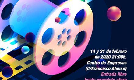 La Concejalía de Juventud proyectará 12 de los mejores cortometrajes de los Premios Fugaz