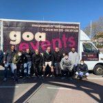 El Grupo Goa solidario en la crisis del Covid-19